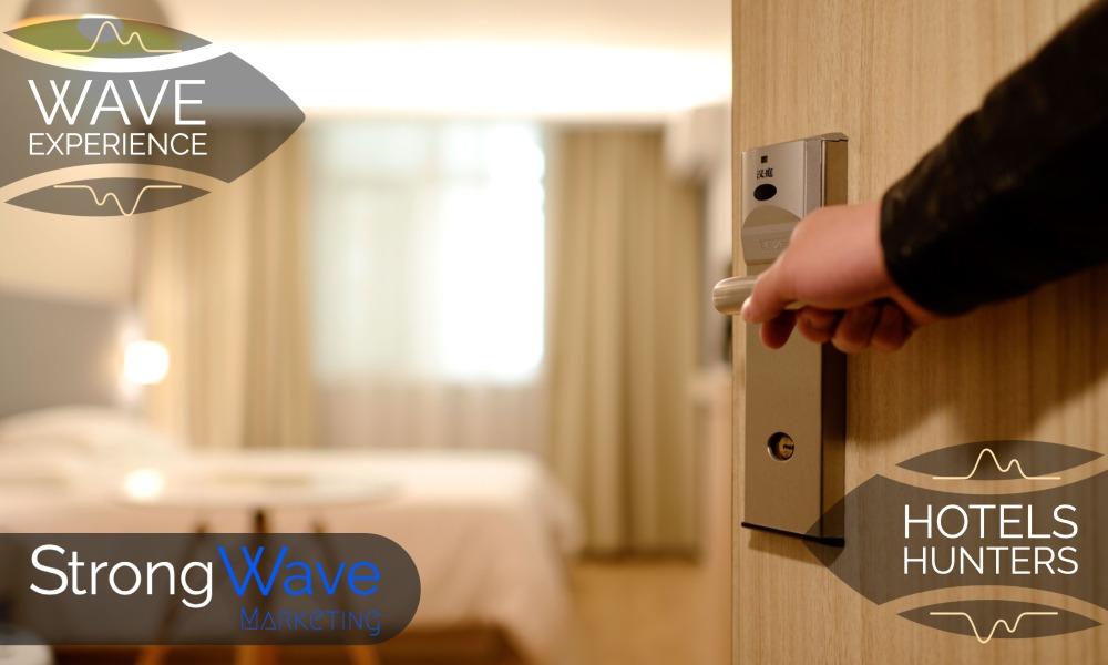 Cliente Incognito Hoteles Strong Wave - Mystery Shopper - Cliente Oculto