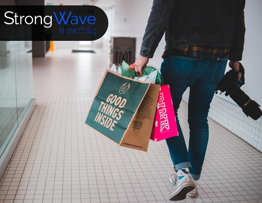 Free Demo Cliente Incognito realizado por la Agencia Strong Wave Marketing en Colombia | Cliente Oculto | Mystery Shopper Bogota